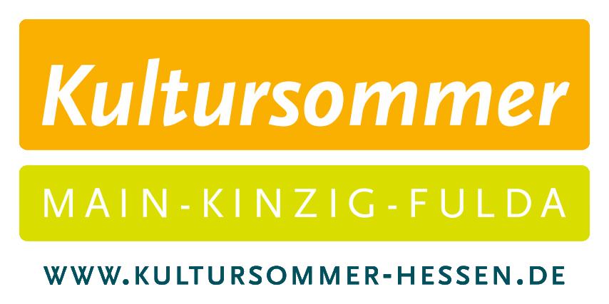 Logo Kultursommer Hessen